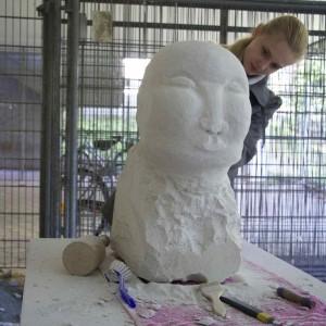 Bildhauerwerkstatt18