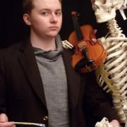 Künstler und Tod2